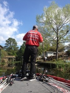 St. Johns River Elite, day 1, 3-2014 cliff_prince_3